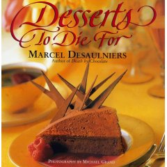 Image of Desserts to Die For cookbook